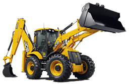 Filtry do JCB 4CX 2018