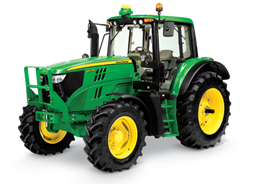 Filtry do John Deere 6150M