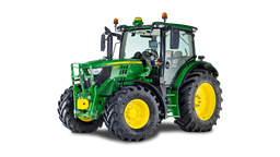 Filtry do John Deere JD6250R Stage IV 6 cyl.