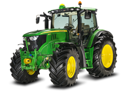 Filtry do John Deere JD6125R Stage IIIB 2012-2016