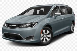 Filtry do Chrysler Pacifica II