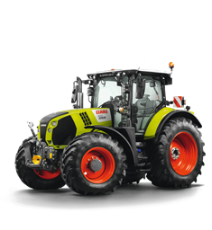 Filtry do Claas Arion 650 C-Matic