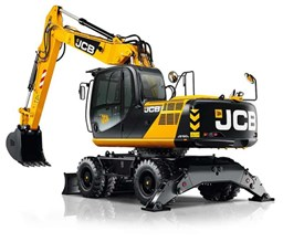 Filtry do JCB JS145
