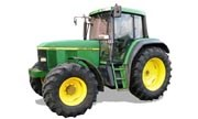 Filtry do John Deere JD6110