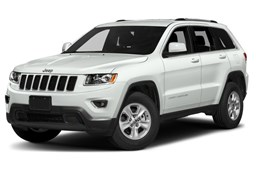 Filtry do Jeep Grand Cherokee 3.0L V6 WKII