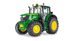 Filtry do John Deere 6125M