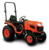 Filtry do Kubota B2320DT