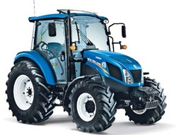 Filtry do New Holland T4.100