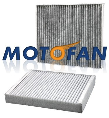 24211 - FILTR KABINOWY WIX FILTERS 24211