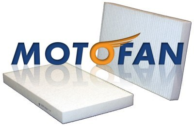 24316 - FILTR KABINOWY WIX FILTERS 24316