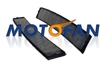24673 - FILTR KABINOWY WIX FILTERS 24673