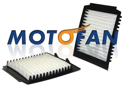24898 - FILTR KABINOWY WIX FILTERS