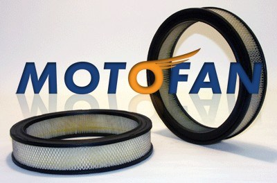 WIX 42101 - Filtr powietrza GM Cars + Trucks (68-92), Jeep (70-71) - A  separate wrap is available (p - Filtry powietrza WIX FILTERS USA - Sk lep, hurtownia MOTOFAN  WIX FILTERS