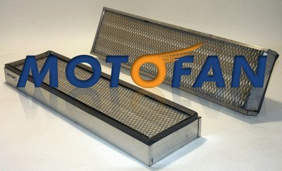 42560 - FILTR KABINOWY WIX FILTERS 42560