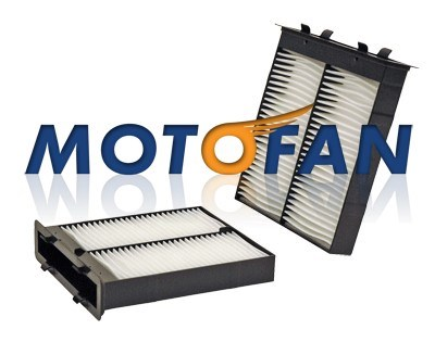 49700 - FILTR KABINOWY WIX FILTERS 49700