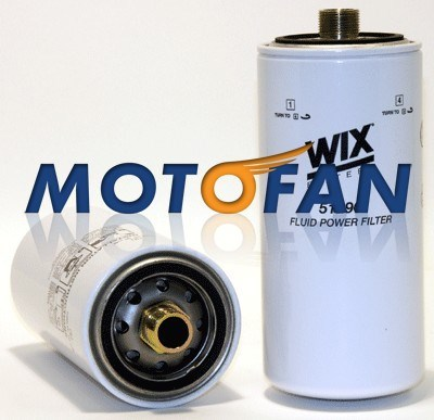 51290 - FILTR HYDRAULICZNY WIX FILTERS