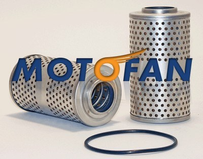 51421 - FILTR HYDRAULICZNY WIX FILTERS
