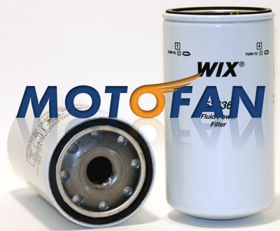 51536 - FILTR HYDRAULICZNY WIX FILTERS