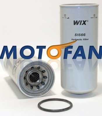 51566 - FILTR HYDRAULICZNY WIX FILTERS