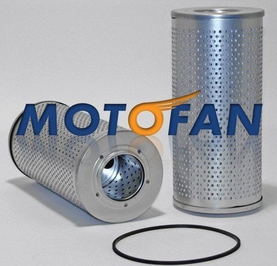 51862 - FILTR HYDRAULICZNY WIX FILTERS 51862