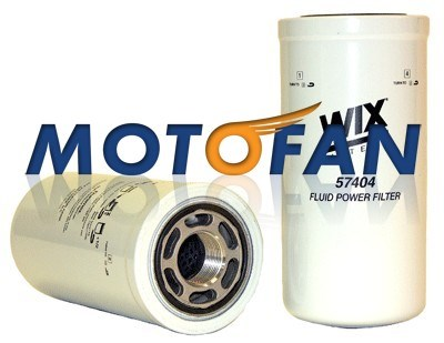 57404 - FILTR HYDRAULICZNY WIX FILTERS