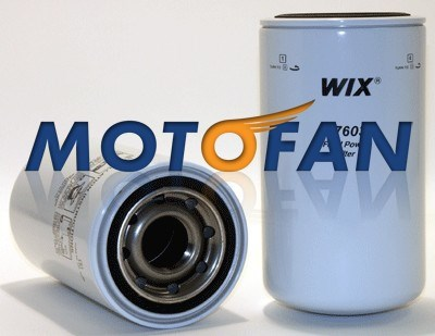 57603 - FILTR HYDRAULICZNY WIX FILTERS 57603
