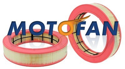 WP10097  - FILTR KABINOWY WIX FILTERS