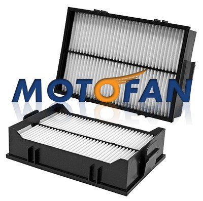 WP10186 - FILTR KABINOWY WIX FILTERS